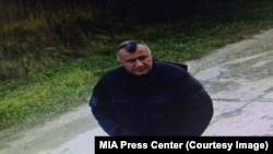 Амиран Георгадзе, разыскиваемый по подозрению в убийствах в подмосковном Красногорске