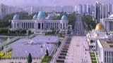 Turkmenistan. Ashgabat hosts military parade in honor of Independence Day. September 27, 2019