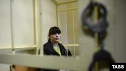 Задержанная за распространение наркотиков активистка запрещенной НБП Таисия Осипова