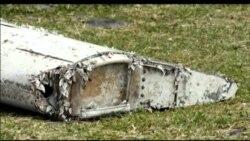 Авиакатастрофы глазами инженера-криминалиста