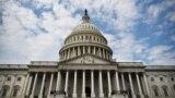 Америка: голосование в Конгрессе