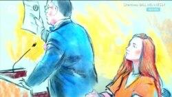Неделя: приговор Бутиной в США и реакция Кремля
