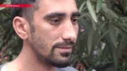 """""""В Тбилиси официально сказали, что мы нежелательны"""": бежавшие в Грузию азербайджанцы боятся за свою жизнь"""
