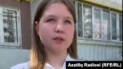 'Kids Started To Jump Right Out Of The Windows': Student Describes Attack On Kazan School