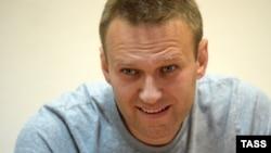 Навальный в суде. 14 октября 2015 г.