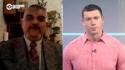 Юрист о закрытии пророссийских телеканалов в Украине