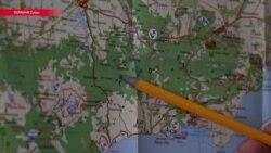 Студентов украинского вуза отправили на практику в Крым