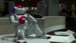 2015-й год в технике: роботы, 3D печать, виртуальная реальность и дроны