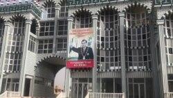 """""""Потемкинские"""" фабрики и торговые центры. Почему не работают объекты, которые открыл Эмомали Рахмон?"""