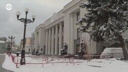 Тимошенко против СБУ. Вечер с Тимуром Олевским