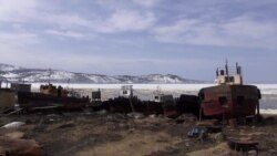 Неизвестная Россия: есть ли жизнь на Колыме