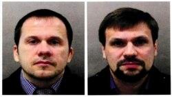 Путин: подозреваемые по делу Скрипалей – гражданские лица