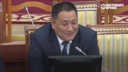 Что нужно, чтобы стать кандидатом на пост главы МВД в Кыргызстане?