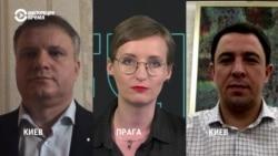 Украинские чиновники – об ужесточении карантина