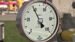 """Страны Балтии разводятся с """"Газпромом"""""""