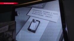 """""""Отец уважительно относился к военным и КГБ"""": сын Пауэрса приехал на Урал, где его отца-летчика сбили в 1960 году"""