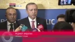 """Эрдоган: """"Я покину свое кресло, а вы, Путин, готовы это сделать?"""""""