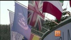 Ежегодный Всемирный экономический форум в Давосе