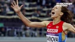 Российские легкоатлеты могут лишиться Олимпиады-2016