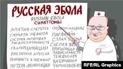 Русская Эбола