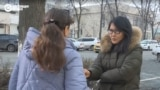 The aunt of the 16-year-old Kyrgyz girl allegedly forced into prostitution speaks with Current Time's Zhibek Begaliyeva in Bishkek. The aunt's name has not been released.