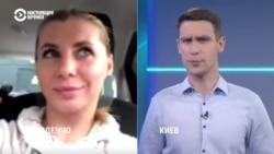 Жена Алексея Кудина – о приговоре мужу