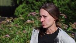 """Журналистка Светлана Прокопьева: """"Для меня вопрос: они галочку отрабатывают, или я кому-то заноза в подошве?"""""""