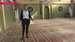 Молельная комната раздора в парламенте Кыргызстана