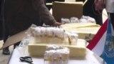 Таджикистан получил от США оборудование для врачей, чтобы бороться с коронавирусом