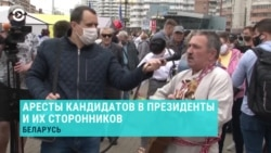 """""""Оппонент Лукашенко арестован"""". Вечер с Тимуром Олевским"""