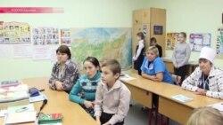 Оптимизация школ по-карельски