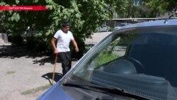 «Зачем голосовать за людей, которые нас не защищают?» Кыргызстанцы с инвалидностью бойкотируют выборы