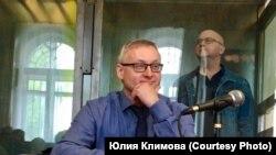 Артур Леонтьев, адвокат