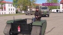 Итоги. Спецвыпуск. США - Эстония с Романом Мамоновым 14 мая 2016 года