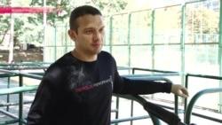 """""""Я могу сделать это сам"""": украинский Маресьев хочет пробежать 10 км на протезах"""