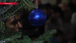 Впервые в Украине Рождество – выходной день. Как его отметила страна