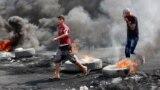 Протесты и беспорядки в Ираке: есть погибшие и раненые