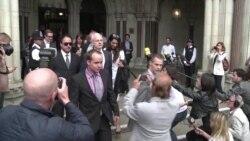 В Лондоне рассматривают дело об экстрадиции Ассанжа в США