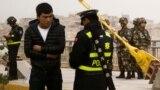 Азия: десятки новых историй из лагерей перевоспитания