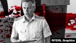 Андрей Гошт