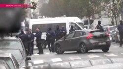 """Брюссель – """"центр мирового исламизма"""""""