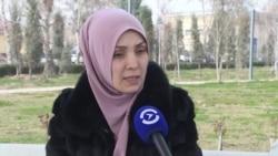 Жена руководителя запрещенной в Таджикистане партии рассказала, что ее мужа пытают в тюрьме