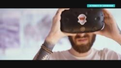 Виртуальный тур по революционному Майдану