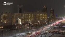 В Казахстане отметили День первого президента