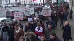 "Как в Беларуси с нового года накажут ""тунеядцев"""