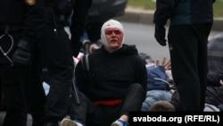 Марш гордости в Беларуси. Разгоны и задержания. ФОТО