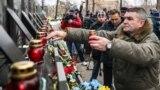 Участники Евромайдана об изменениях в Украине