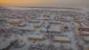 """""""Выгодно похерить поселок"""". Как живут люди в Уренгое Ямало-Ненецкого округа"""