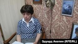 Анна Новолодская