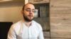 Журналист Игорь Ильяш получил 15 суток ареста за акцию, на которой его не было